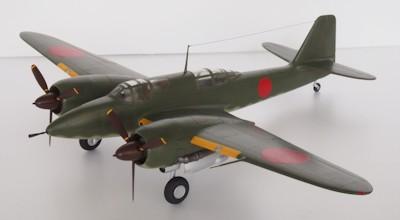 Ki102kou_model